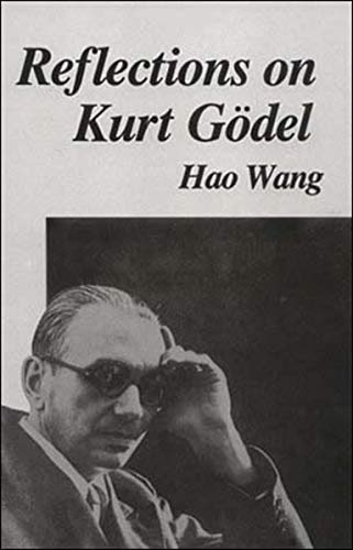 9780262730877: Reflections on Kurt Gödel (MIT Press)