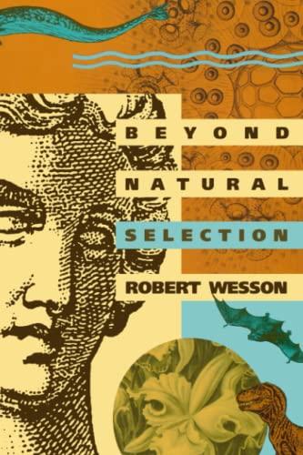 9780262731027: Beyond Natural Selection (Bradford Books)