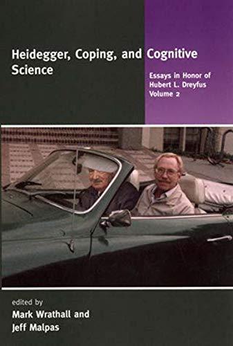 9780262731287: Heidegger, Coping, and Cognitive Science: Essays in Honour of Hubert L. Dreyfus: 2