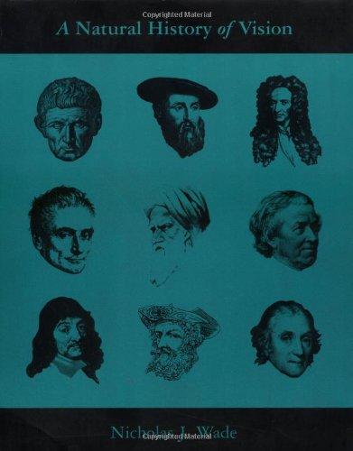 9780262731294: A Natural History of Vision (Bradford Books)