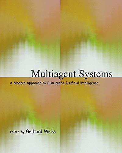 9780262731317: Multiagent Systems: A Modern Approach to Distributed Artificial Intelligence