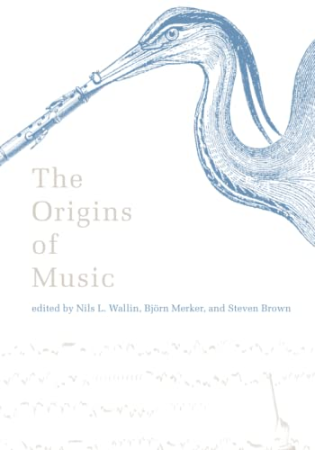 9780262731430: The Origins of Music