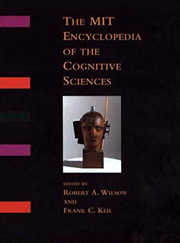 9780262731447: The MIT Encyclopedia of the Cognitive Sciences (MITECS)