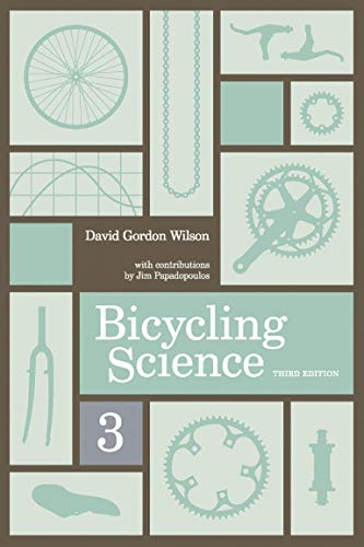 9780262731546: Bicycling Science