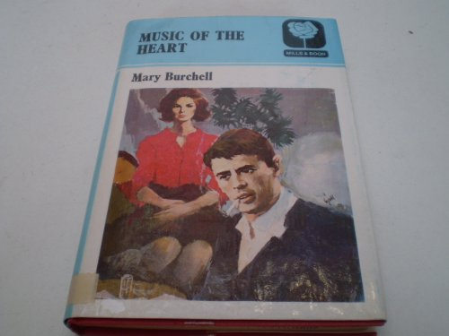 Music of the Heart: Burchell, Mary (Ida Cook)
