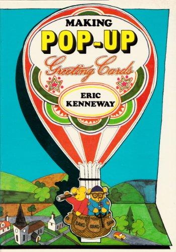 Making Pop-Up Greeting Cards.: Kenneway, Eric