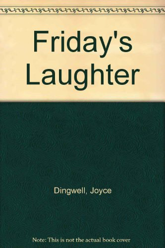 9780263051988: Friday's Laughter