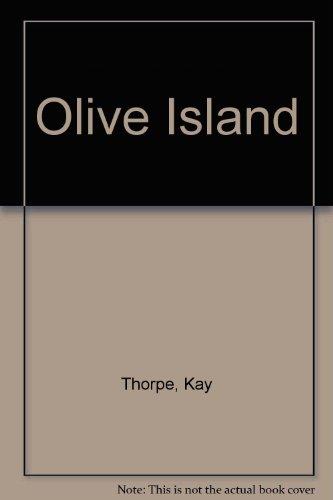 9780263052398: Olive Island