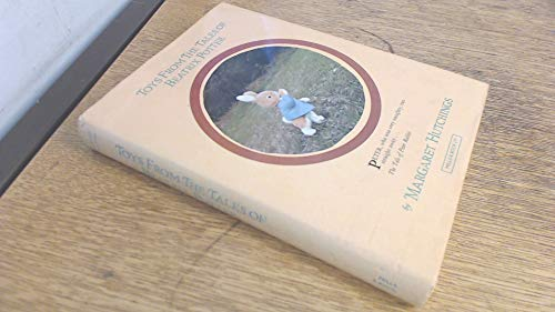 9780263053678: Toys from the Tales of Beatrix Potter