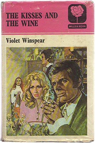 Kisses and the Wine (026305389X) by Winspear, Violet