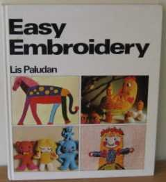 Easy Embroidery: Lis Paludan