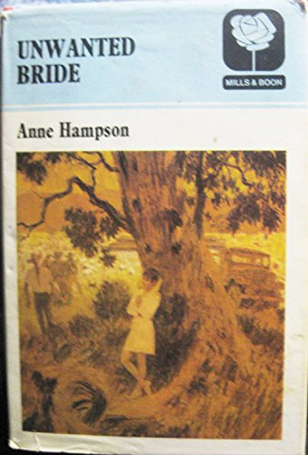 9780263055467: Unwanted Bride