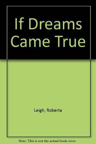 9780263056280: If Dreams Came True