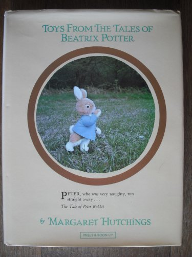 9780263061024: Toys from the tales of Beatrix Potter