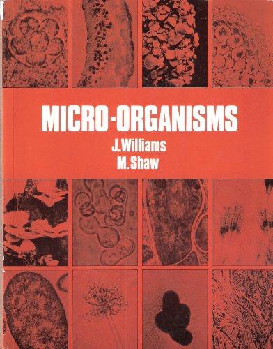 9780263061048: Micro-organisms