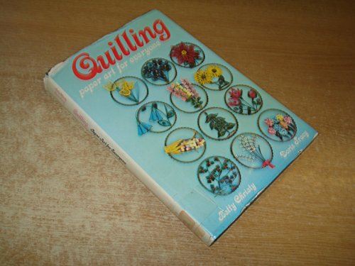 9780263061130: Quilling: Paper Art for Everyone