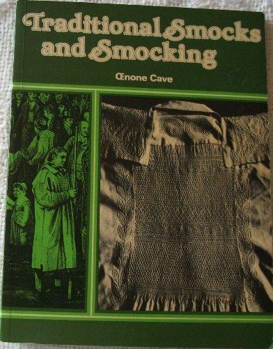 9780263064087: Traditional Smocks and Smocking