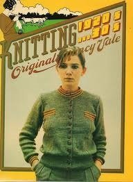 9780263064209: Knitting 20's and 30's