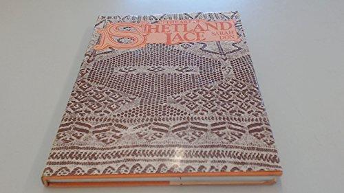 9780263064513: The Art of Shetland Lace