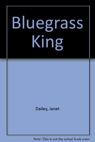 9780263091304: Bluegrass King