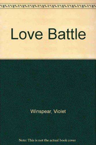 9780263091830: Love Battle