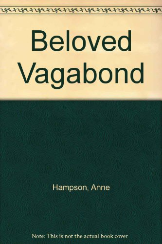9780263092103: Beloved Vagabond