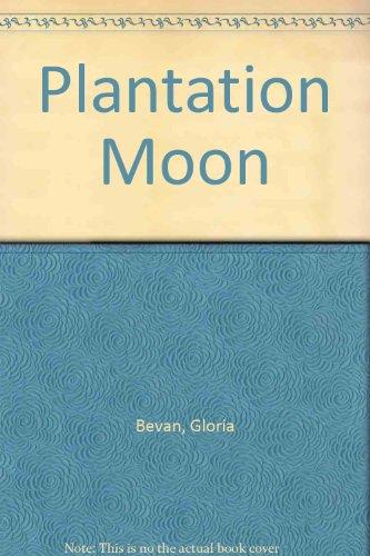 9780263092240: Plantation Moon