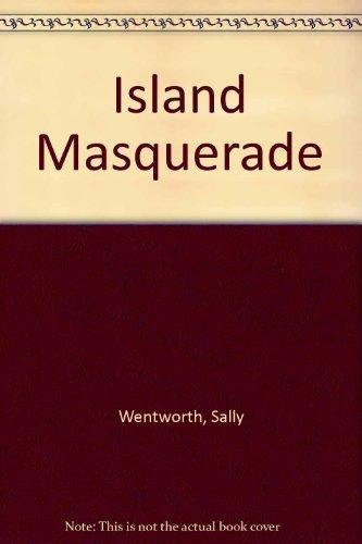9780263092295: Island Masquerade