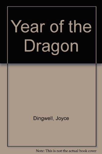 9780263092431: Year of the Dragon