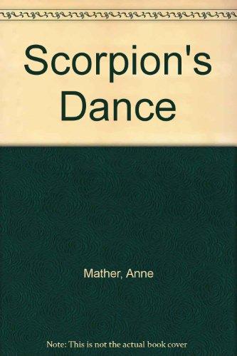 9780263093148: Scorpion's Dance