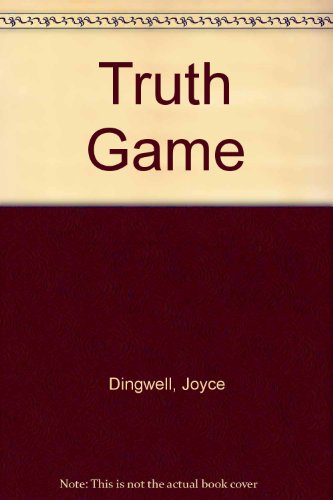 9780263093414: Truth Game