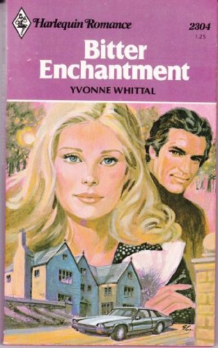 9780263094916: Bitter Enchantment