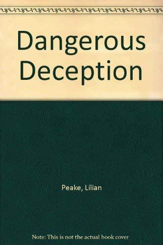 9780263095753: Dangerous Deception