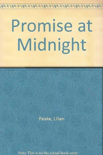 9780263096248: Promise at Midnight
