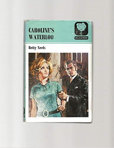 9780263096675: Caroline's Waterloo