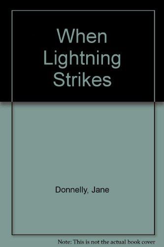9780263097191: When Lightning Strikes