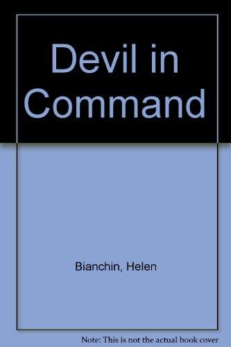 9780263097610: Devil in Command
