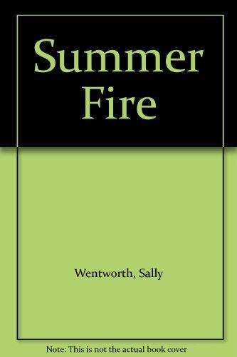 9780263098587: Summer Fire