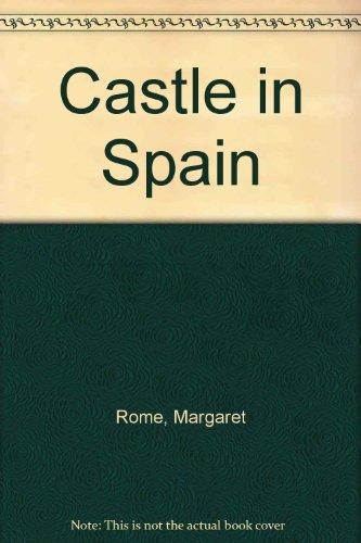 9780263098792: Castle in Spain