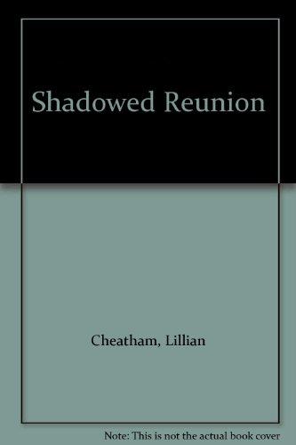 9780263099133: Shadowed Reunion