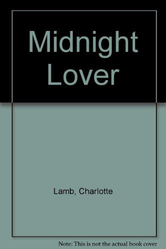 9780263100600: Midnight Lover