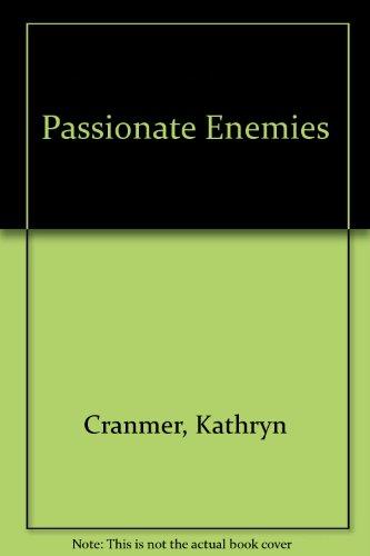 9780263100730: Passionate Enemies