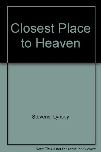 Closest Place to Heaven: Lynsey Stevens