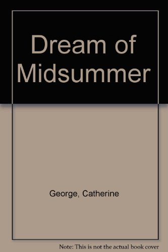 9780263102314: Dream of Midsummer