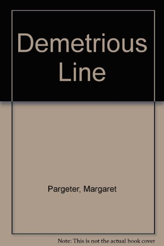 9780263102680: Demetrious Line