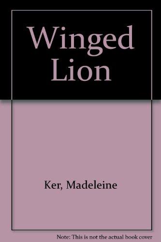 9780263104387: Winged Lion