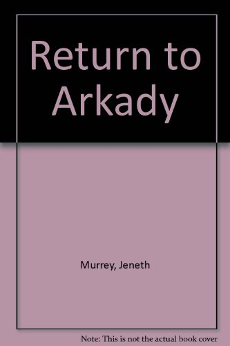 9780263108415: Return to Arkady