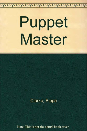 9780263108941: Puppet Master