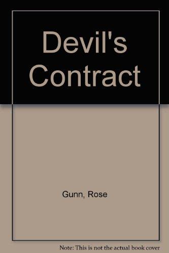 Devil's Contract: Gunn, Rose