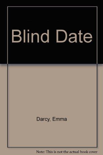 9780263111729: Blind Date